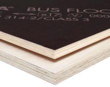 WISA-BusFloor